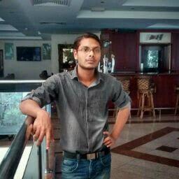 Sreeraj Rajan