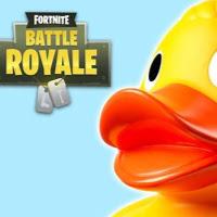 Duckey yo