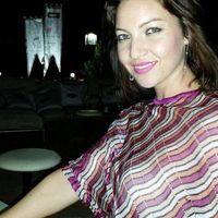 Cristina Leontii