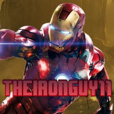 The Iron Guy 11