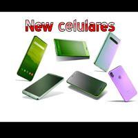 New celulares