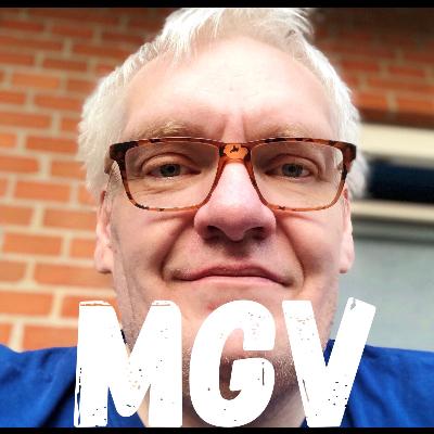 Michael Vestergaard