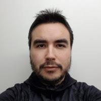 Luis Vargas