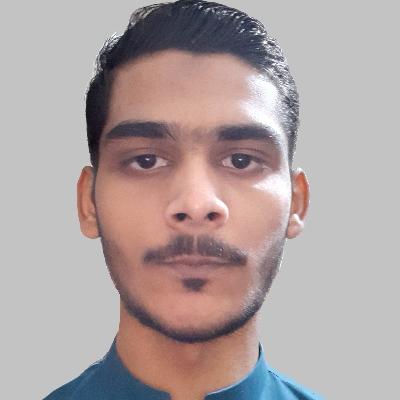 Mohammad Hassaan Rao