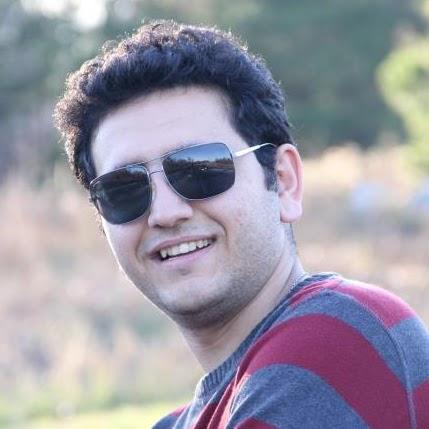 Fardin Abdi
