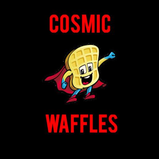 CosmicWaffles