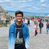 Vineet Perswani